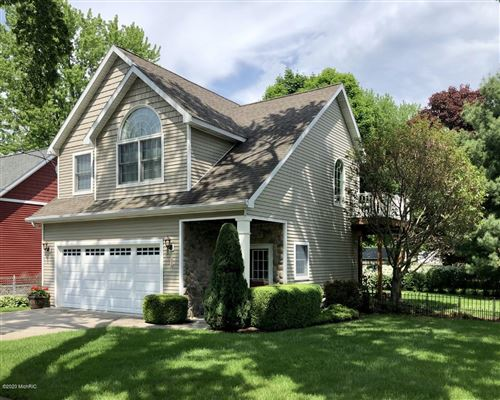 Photo of 555 Maple Street, South Haven, MI 49090 (MLS # 20018908)