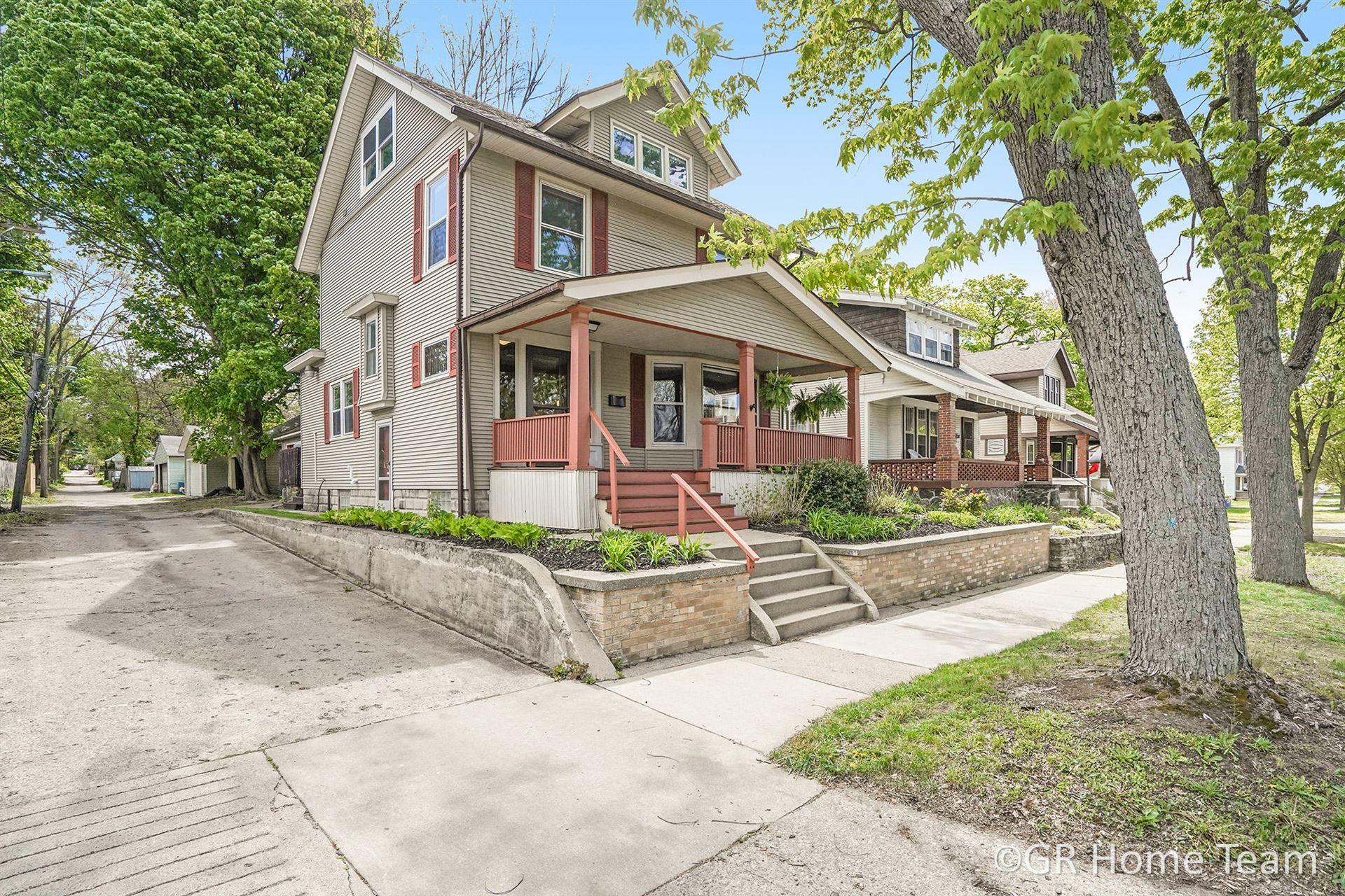614 Benjamin Avenue SE, Grand Rapids, MI 49506 - MLS#: 21016908