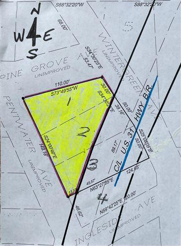 Photo of V/L BR-31 Highway, Pentwater, MI 49449 (MLS # 21023909)