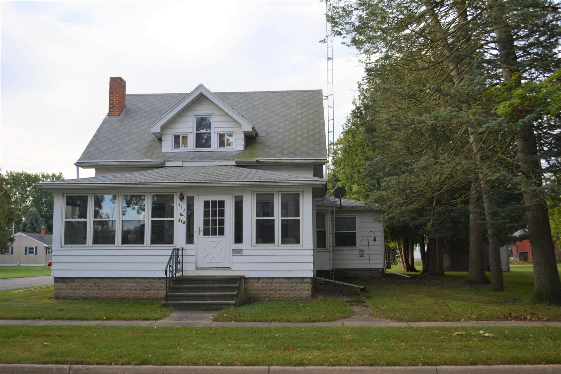 313 E Main Street, Homer, MI 49245 - MLS#: 21105909