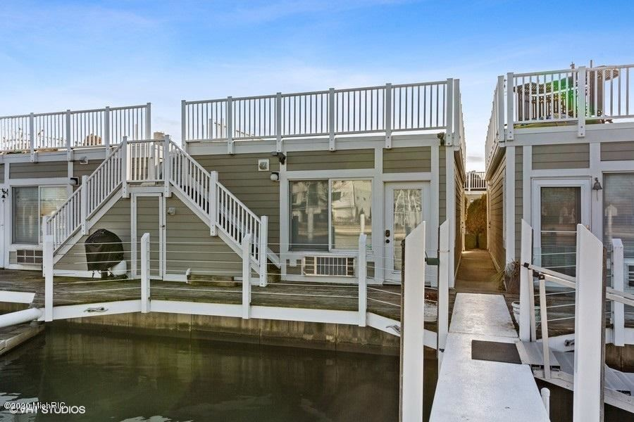4 Lighthouse Point, New Buffalo, MI 49117 - #: 20004910