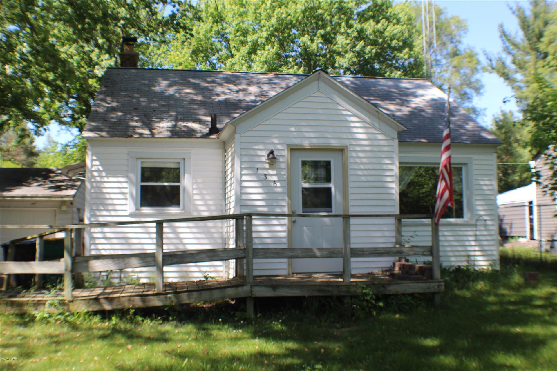 136 Fox Avenue, Battle Creek, MI 49037 - #: 20020910