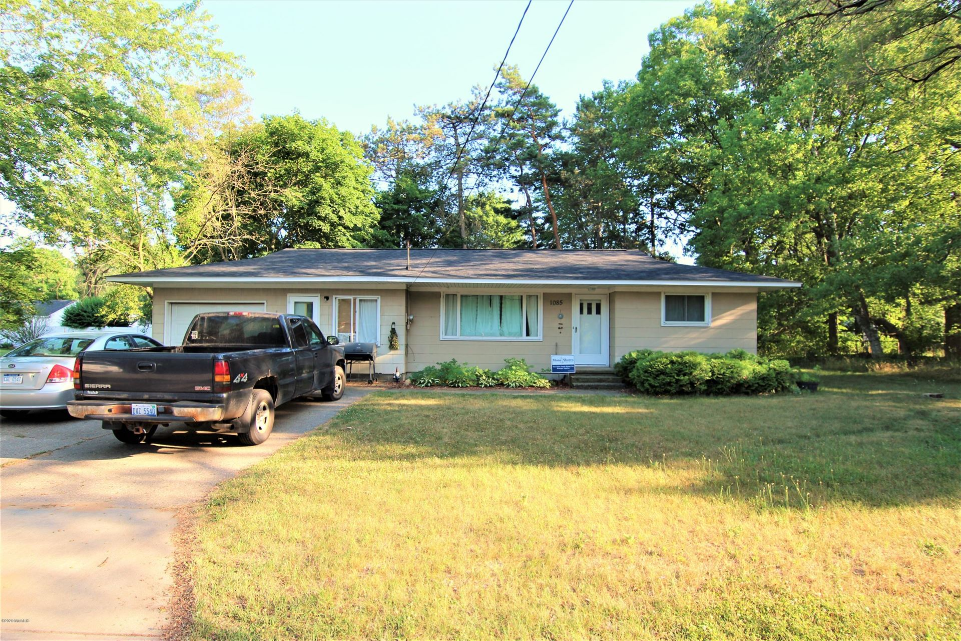 1085 wilson Court, Muskegon, MI 49441 - MLS#: 20025910