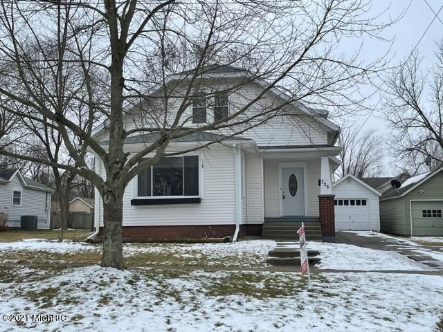 725 W Mansion Street, Marshall, MI 49068 - MLS#: 20046910