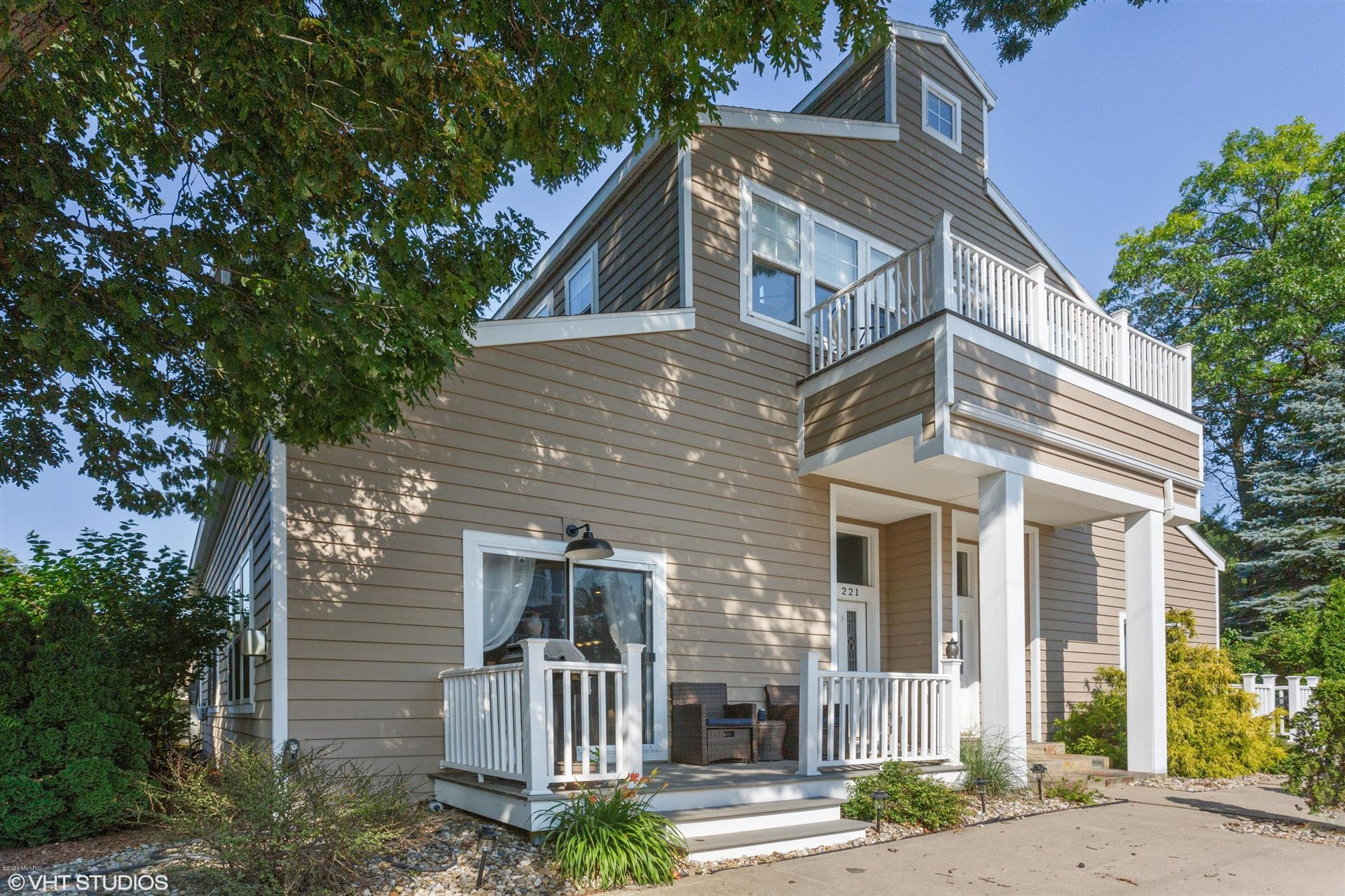 221 N Townsend Street, New Buffalo, MI 49117 - MLS#: 21010910