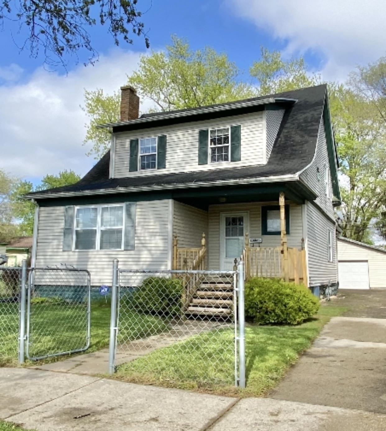 777 Colfax Avenue, Benton Harbor, MI 49022 - MLS#: 21015910