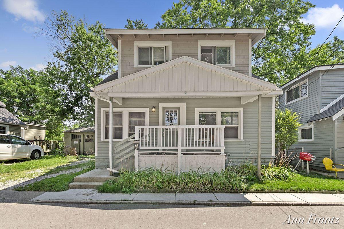46 Mack Avenue NE, Grand Rapids, MI 49503 - MLS#: 21096910