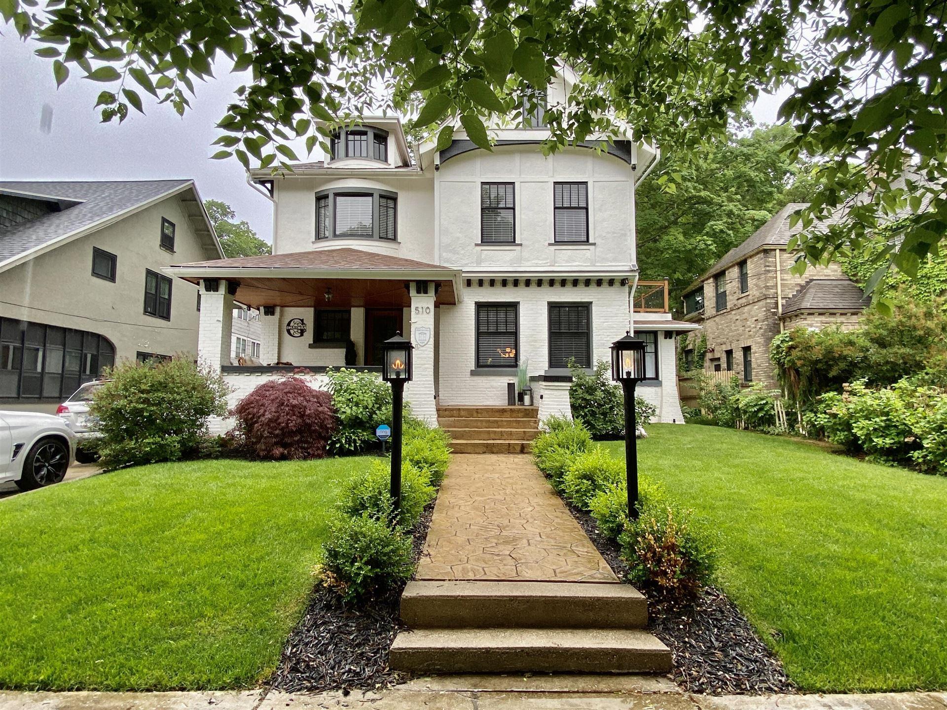 510 prospect ave se Avenue SE, Grand Rapids, MI 49503 - MLS#: 21106910