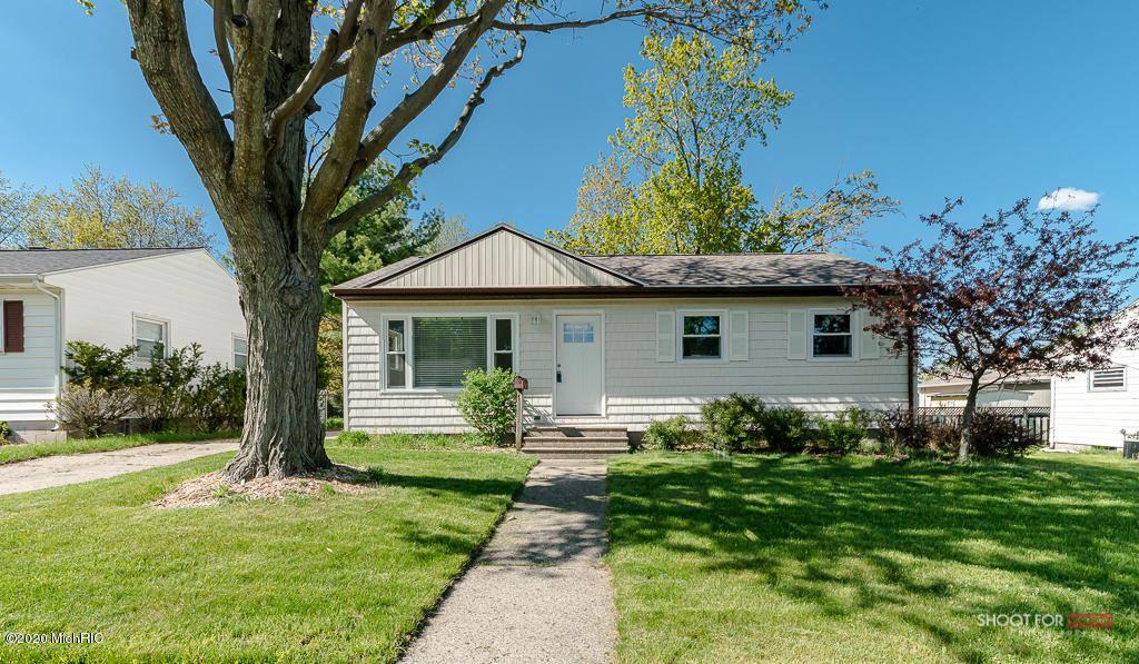 311 Orchard Avenue, Grand Haven, MI 49417 - MLS#: 20009911