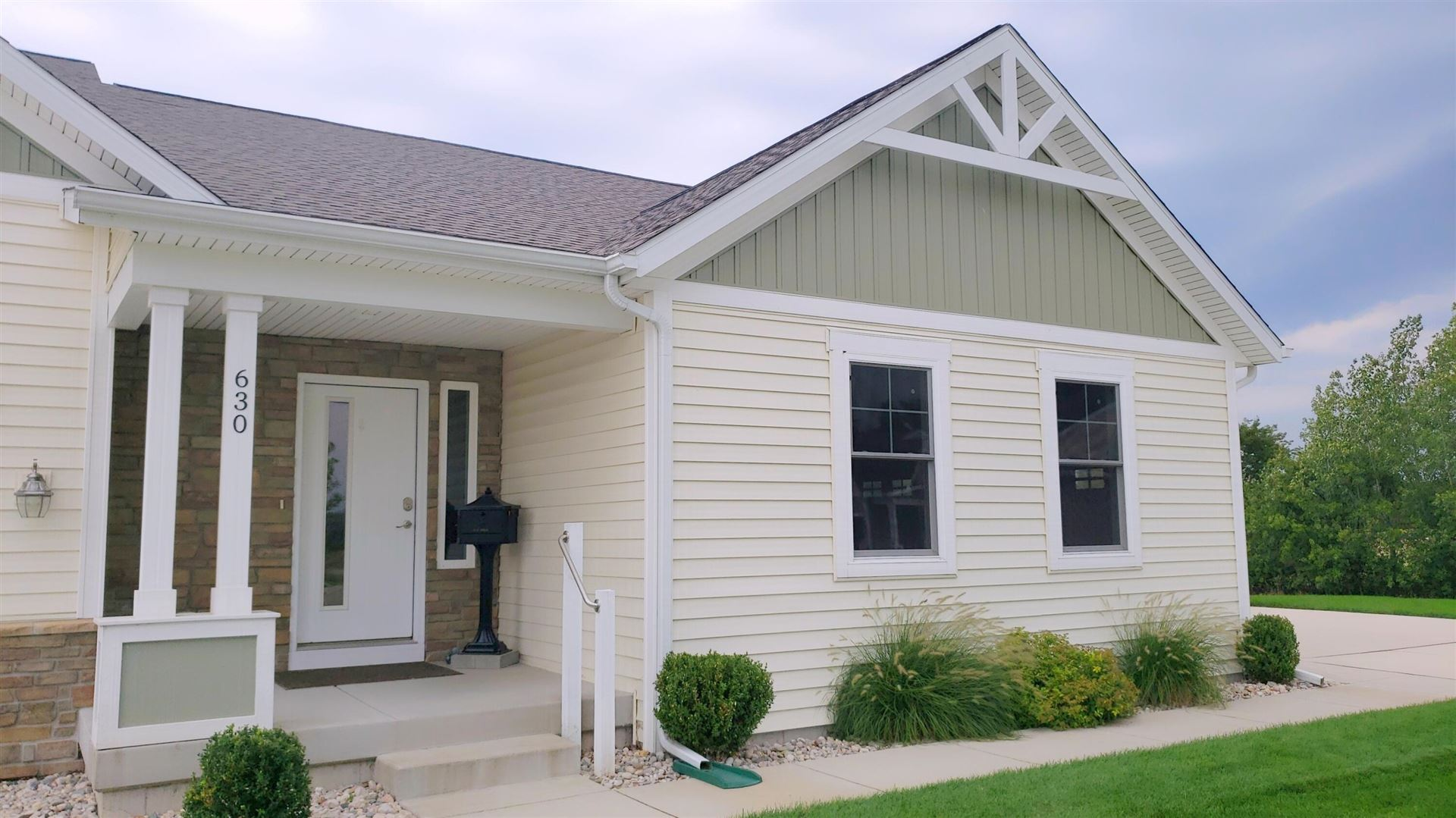630 Norway Lane #6, Coopersville, MI 49404 - MLS#: 21104911
