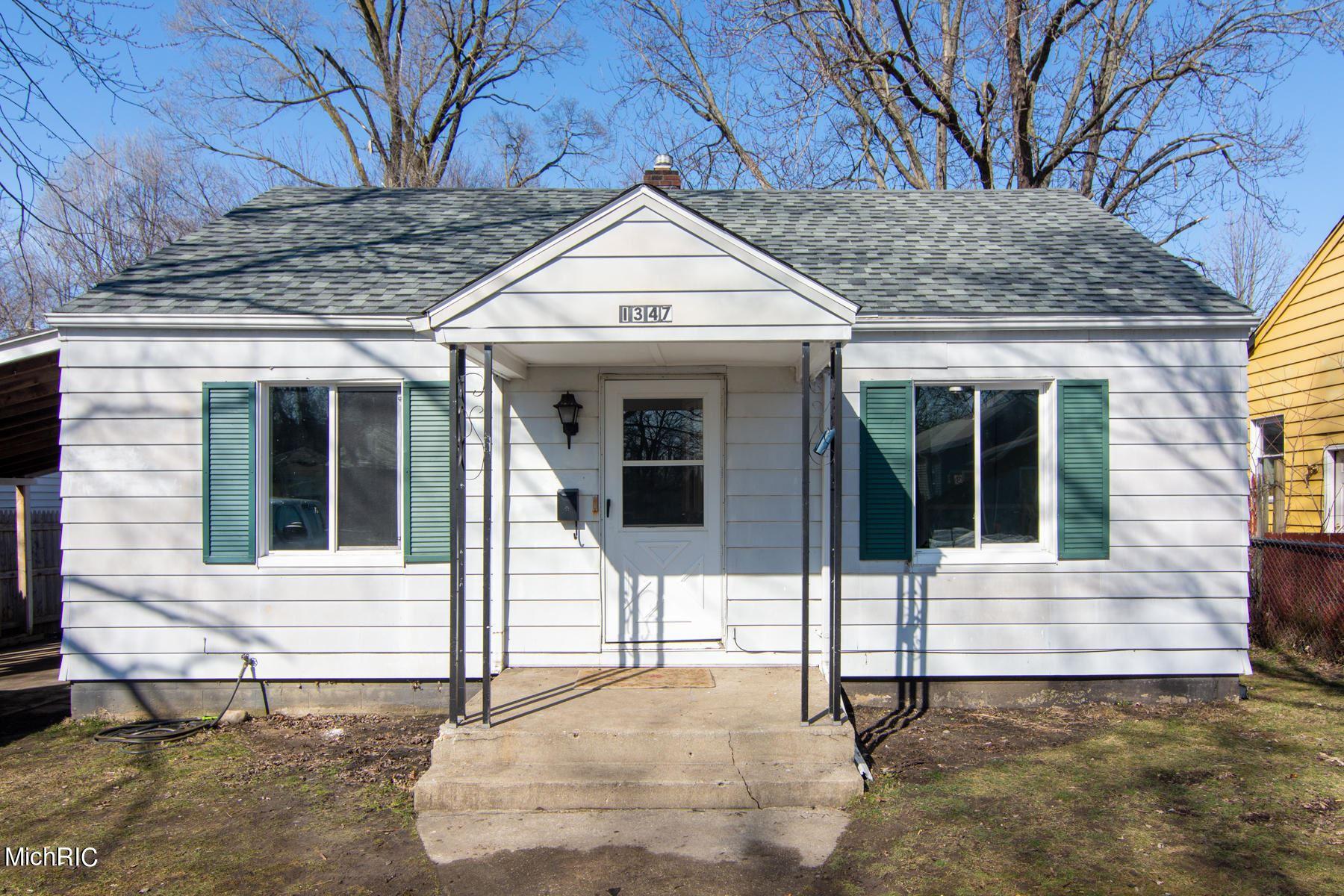 1347 Wayne Street, Niles, MI 49120 - MLS#: 21005912