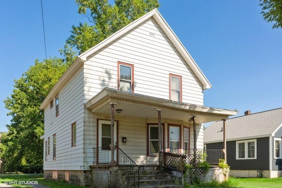 410 N Elm Street, Three Oaks, MI 49128 - MLS#: 21100912