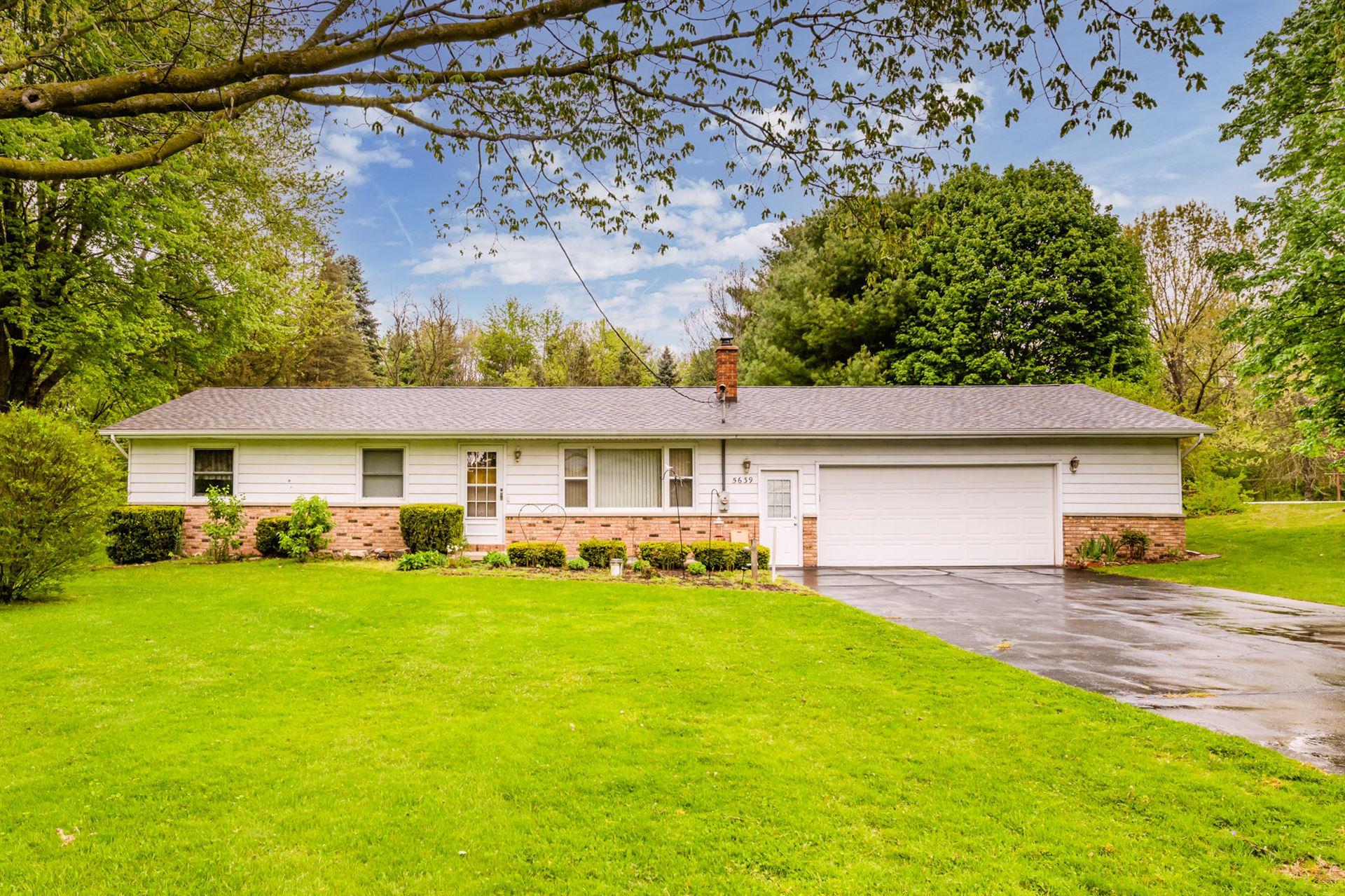 5639 Orchard Drive, Berrien Springs, MI 49103 - MLS#: 21015914