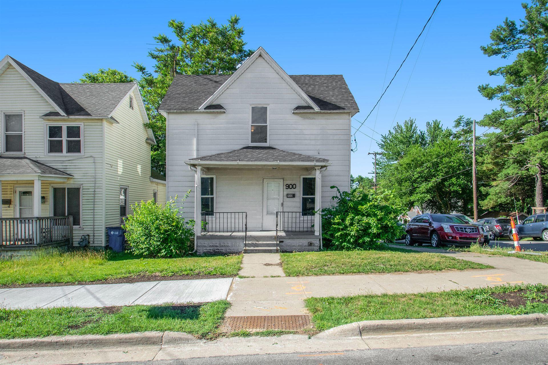 900 Hall Street SE, Grand Rapids, MI 49507 - MLS#: 21094914