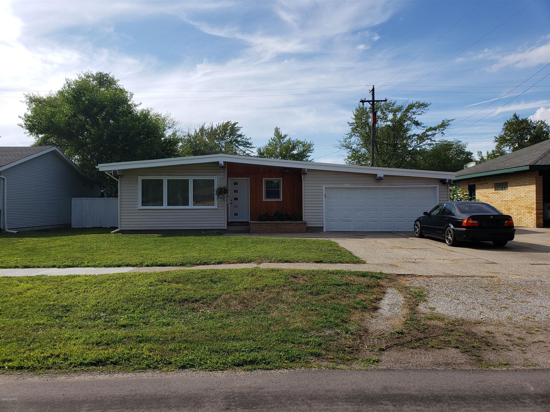 3071 Coolidge Road, Muskegon, MI 49441 - MLS#: 20030915