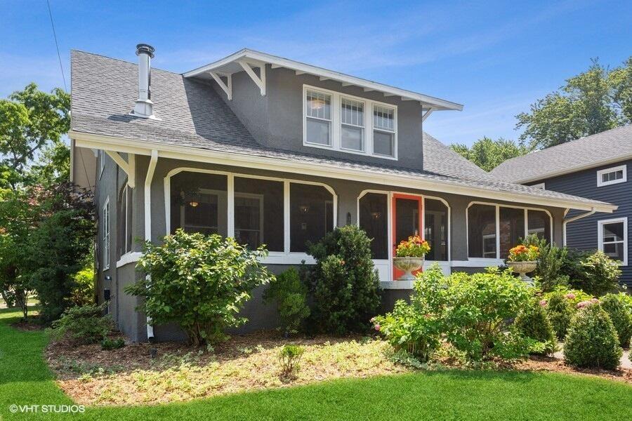301 S Elm Street, Three Oaks, MI 49128 - MLS#: 21033915