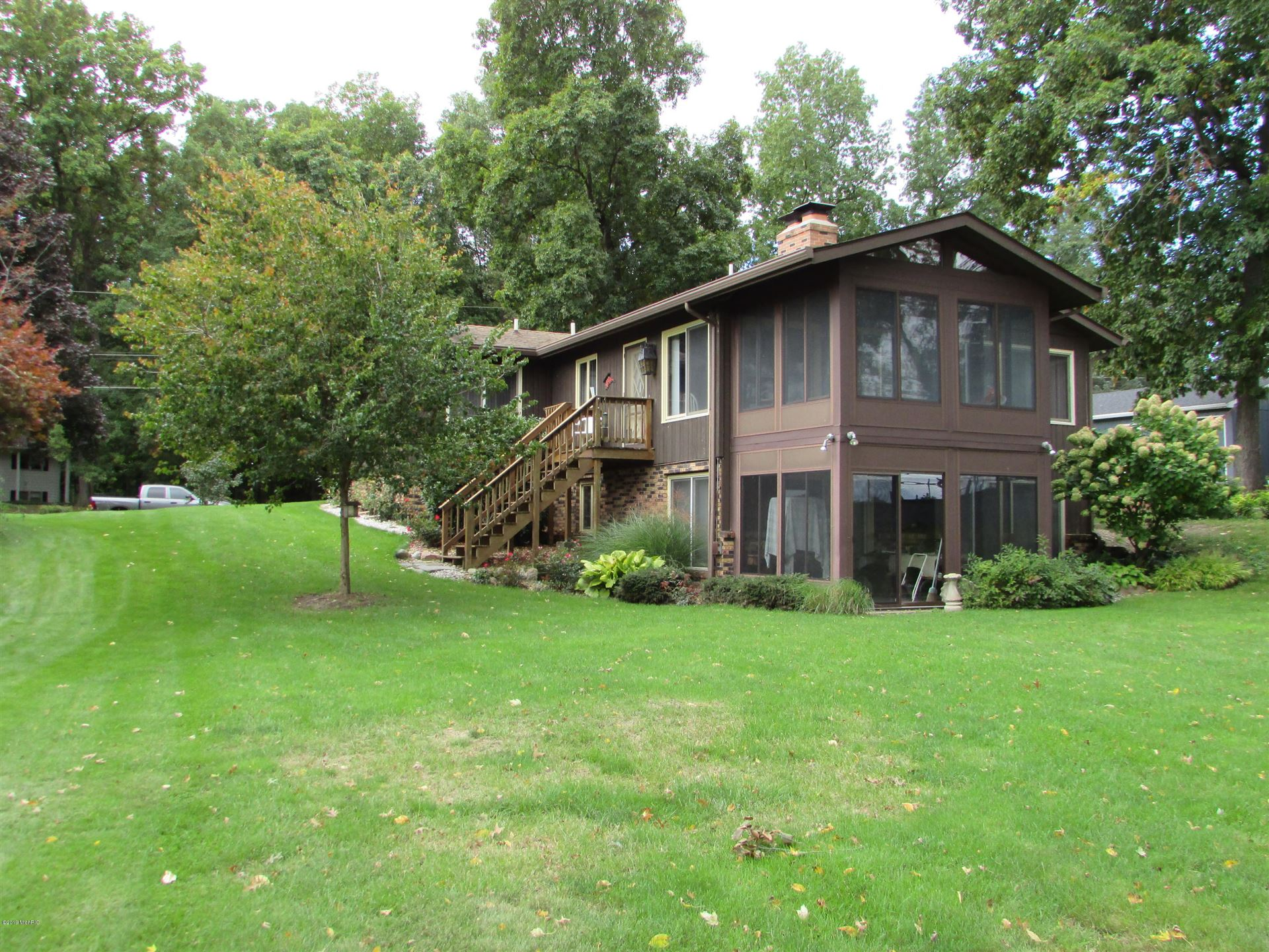 7988 Greenfield Shores Drive, Scotts, MI 49088 - #: 19048916