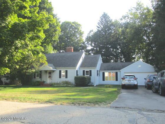 625 Topinabee Road, Niles, MI 49120 - MLS#: 20034917