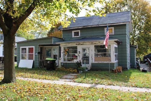 Photo of 211 E Coffren Avenue, Greenville, MI 48838 (MLS # 20044918)