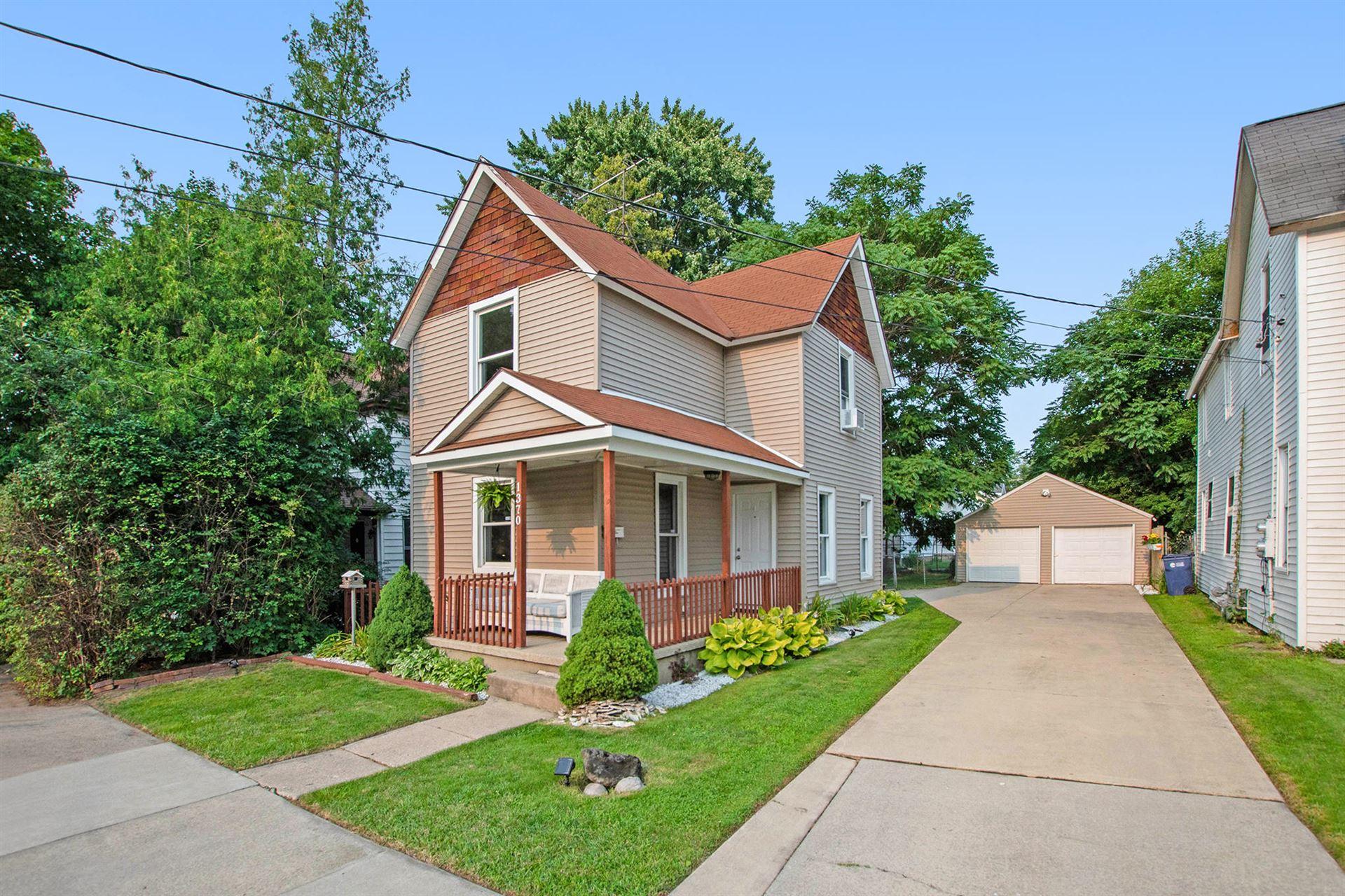 1370 Ashland Avenue NE, Grand Rapids, MI 49505 - MLS#: 21064918
