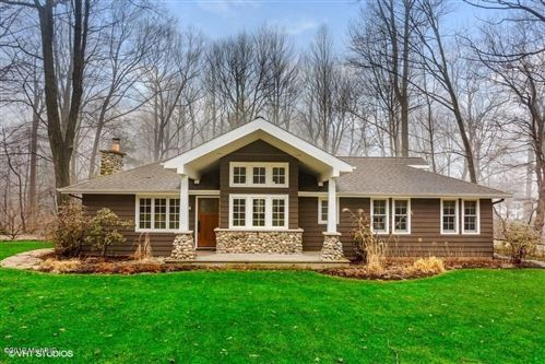 Photo of 6657 W Lake Lane, Sawyer, MI 49125 (MLS # 20004919)