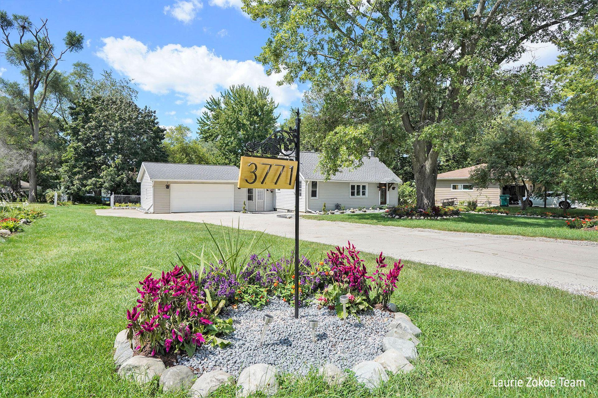 3771 Stuyvesant Avenue NE, Grand Rapids, MI 49525 - MLS#: 21102919