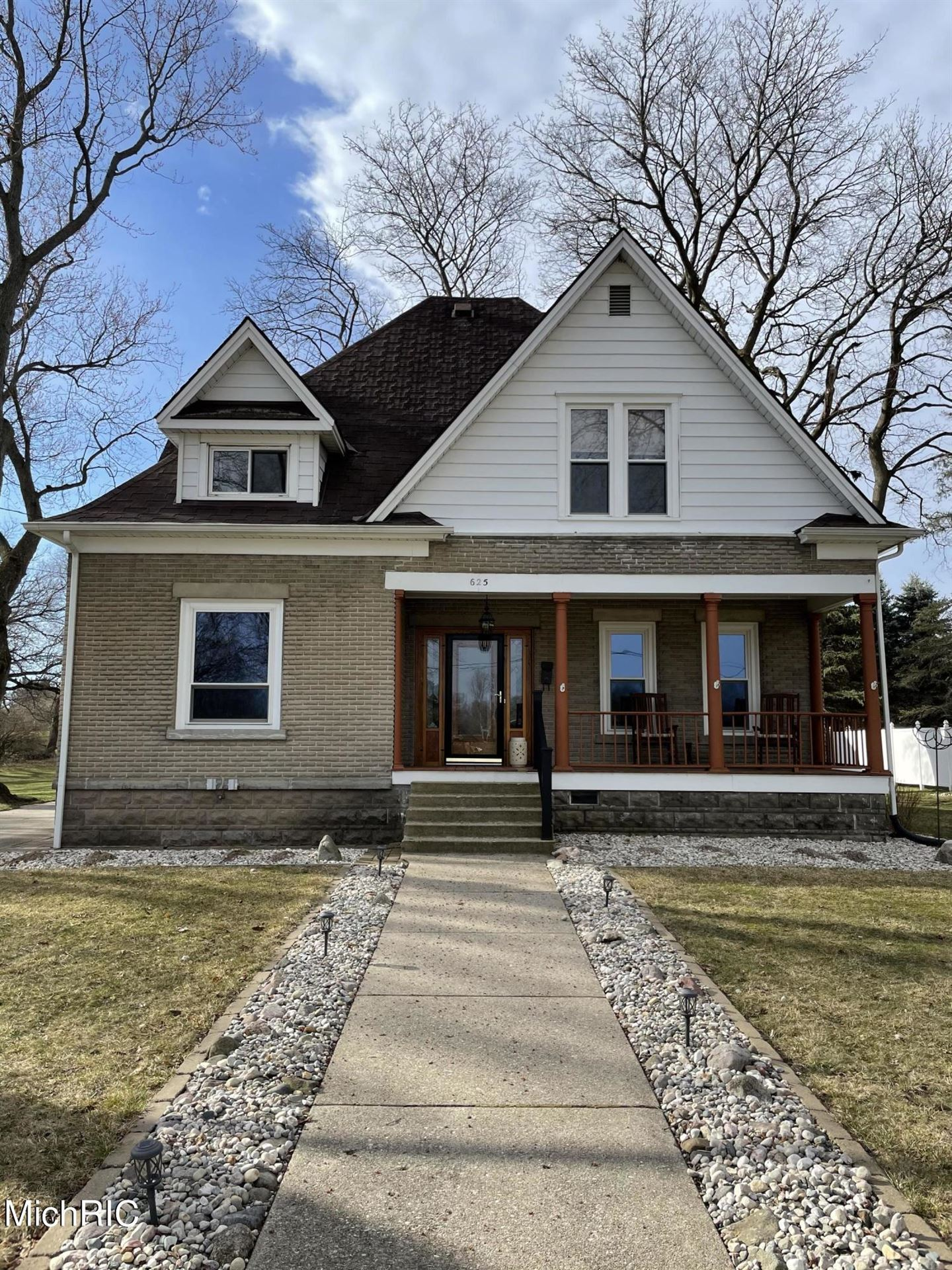 625 Woodward Avenue, Big Rapids, MI 49307 - MLS#: 21009921