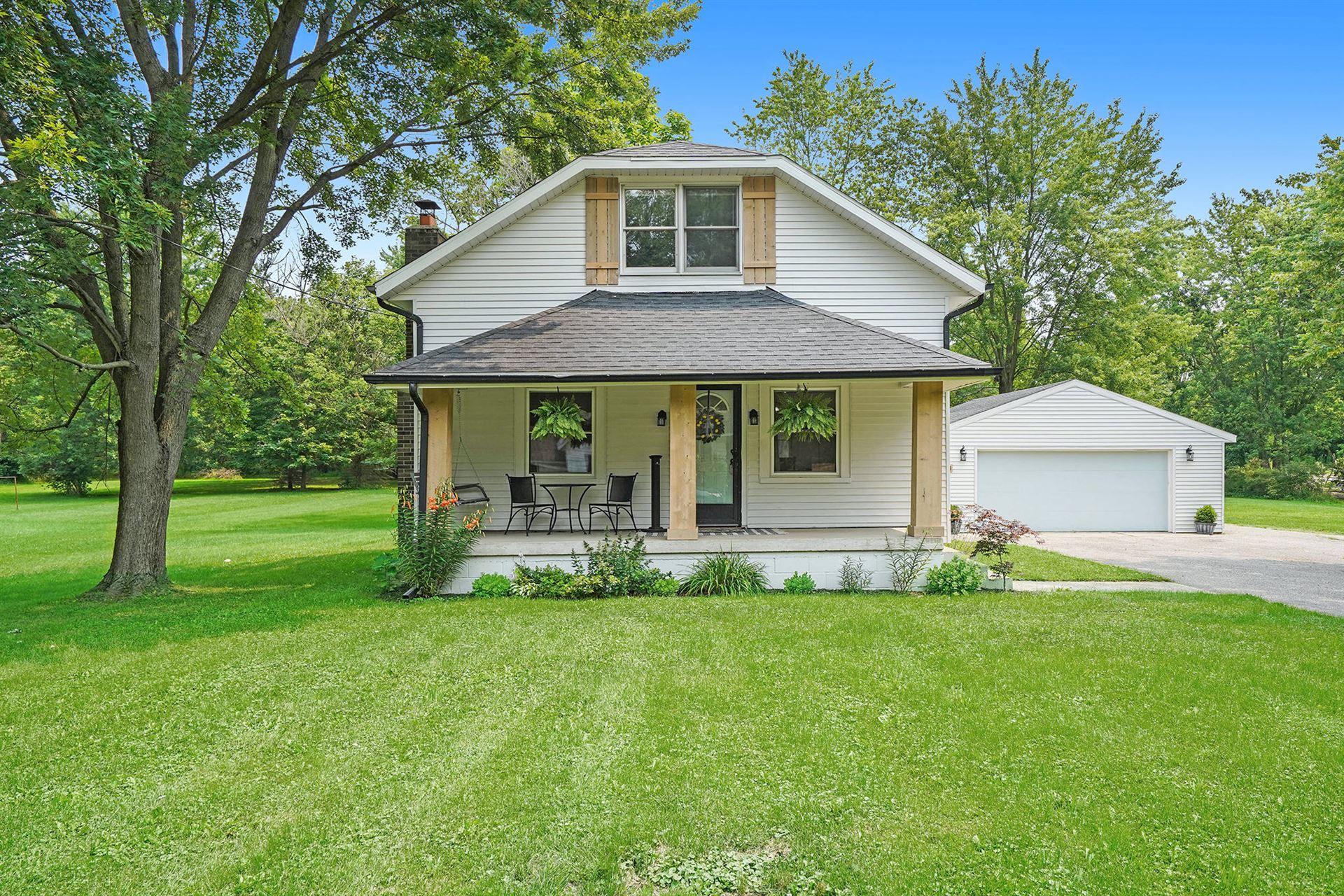 13514 Woodrow Avenue NW, Grand Rapids, MI 49534 - MLS#: 21064921