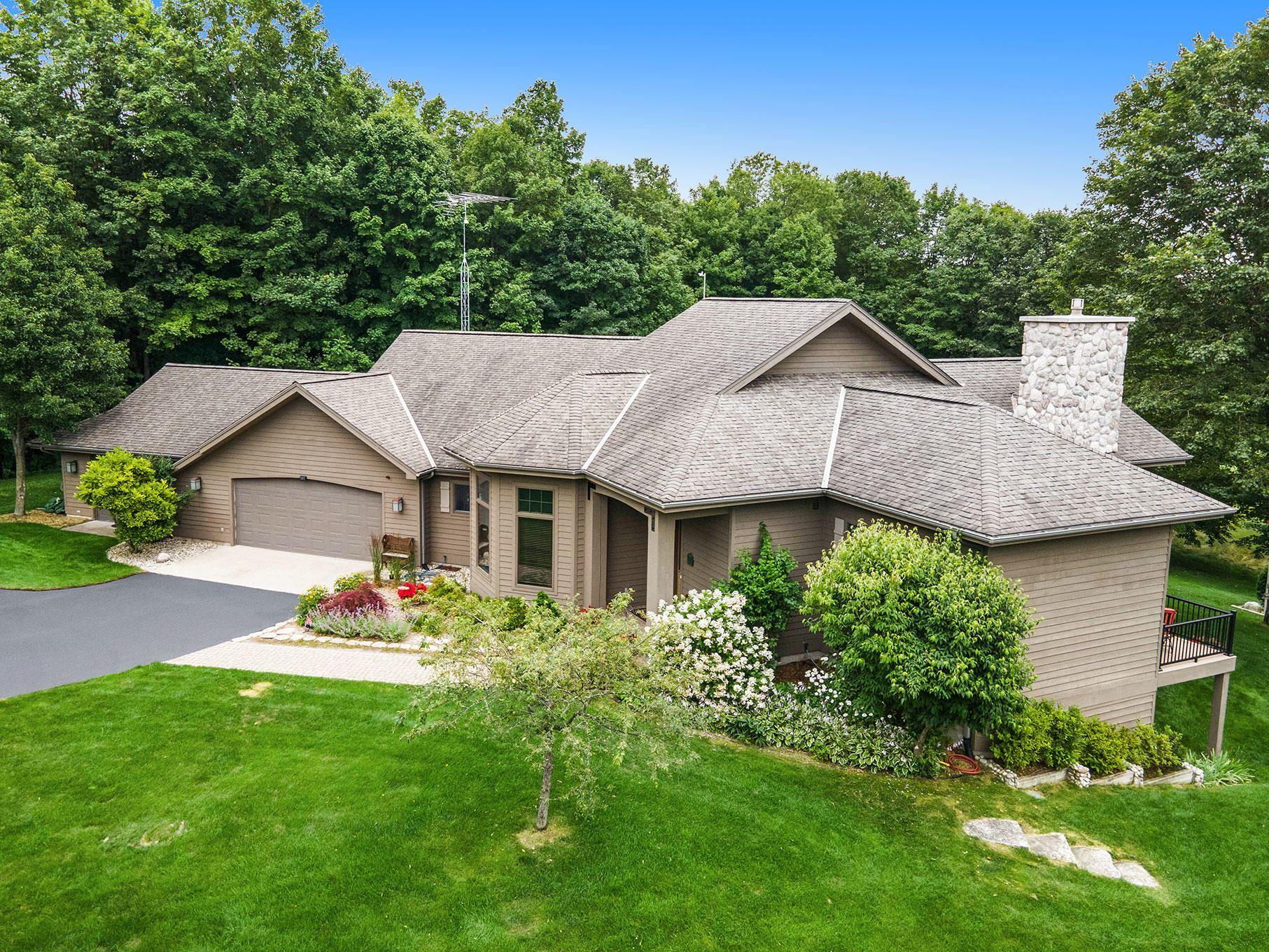 11775 Golfview Drive, Bear Lake, MI 49614 - MLS#: 21096921