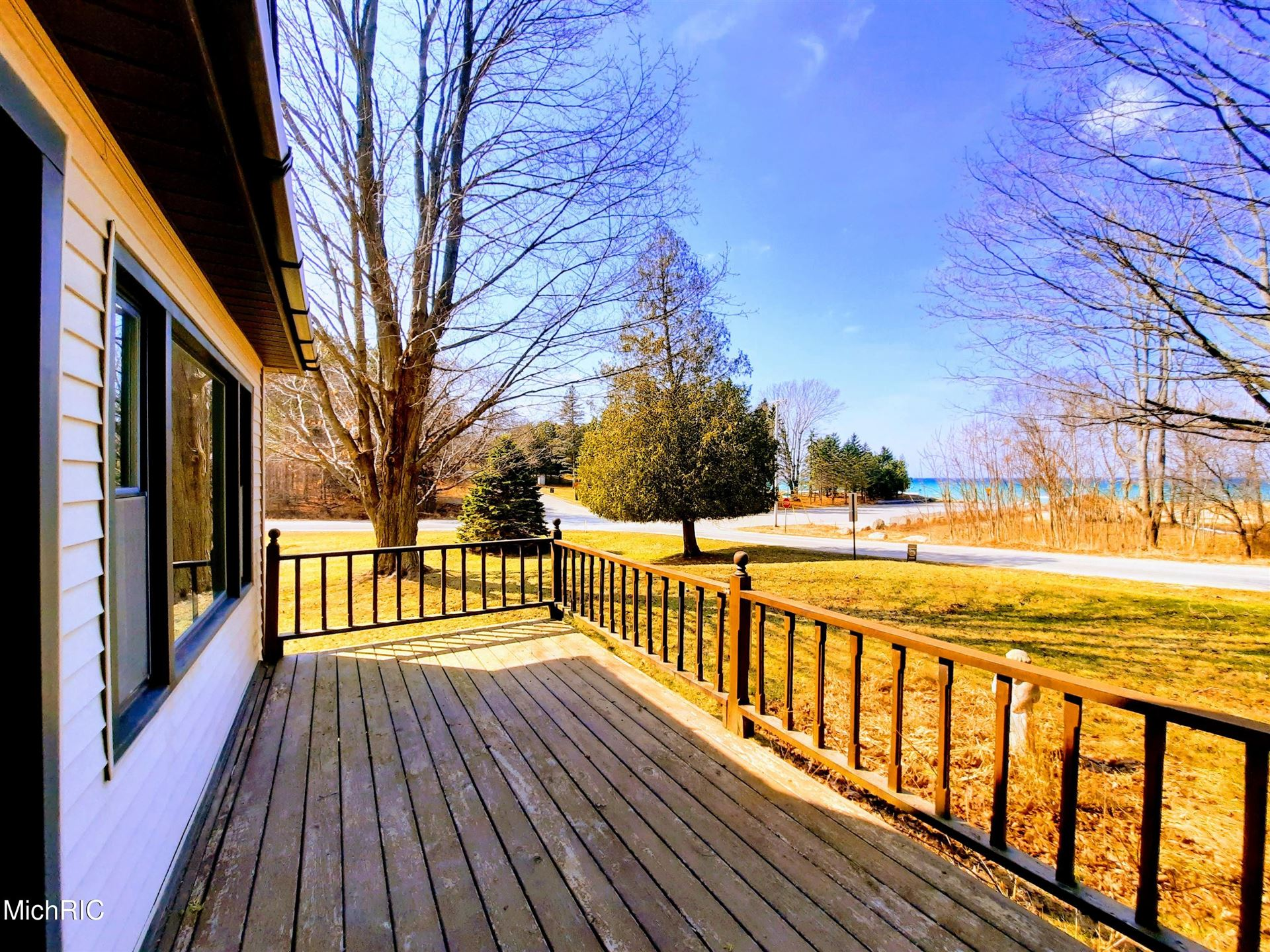 12665 Lakeview Road, Bear Lake, MI 49614 - #: 19035922