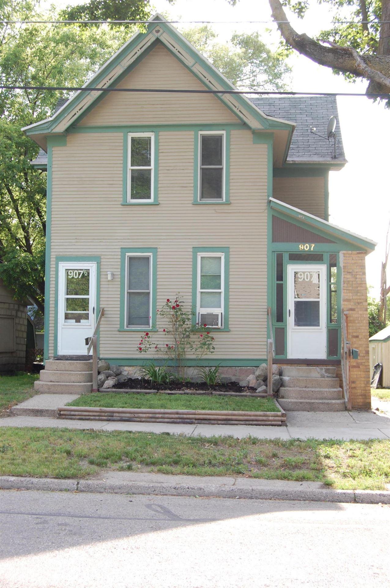 907 Prospect Avenue NE, Grand Rapids, MI 49503 - #: 20021922