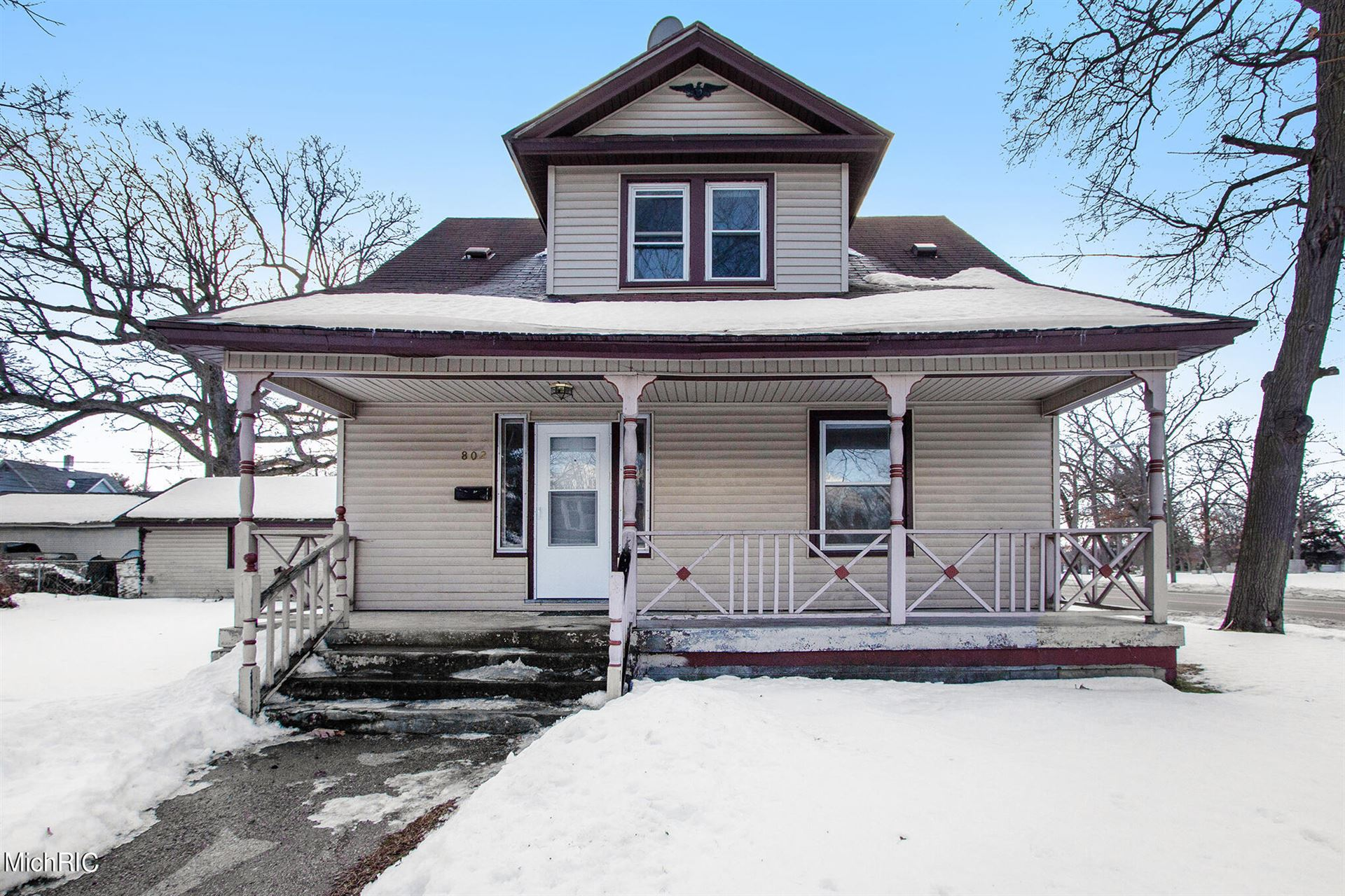 802 Humbolt Street SE, Grand Rapids, MI 49507 - MLS#: 21005922