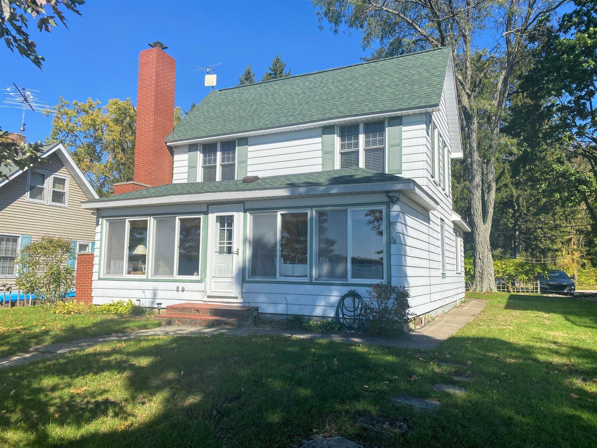 530 Lake Drive, Coldwater, MI 49036 - MLS#: 21111922