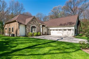 Photo of 3895 Hadrians Way, Twin Lake, MI 49457 (MLS # 19012923)
