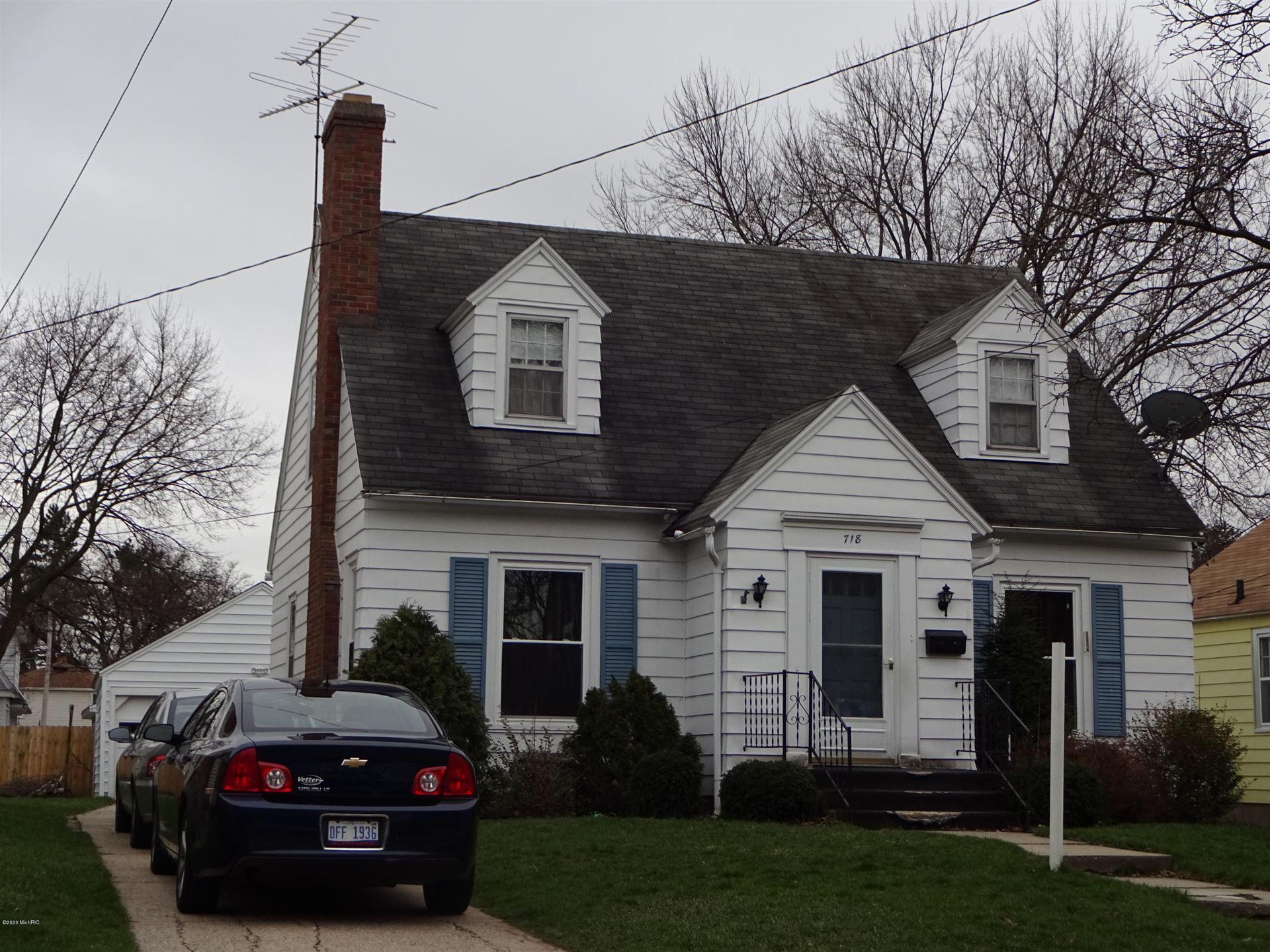 718 Ottillia Street SE, Grand Rapids, MI 49507 - MLS#: 20029923
