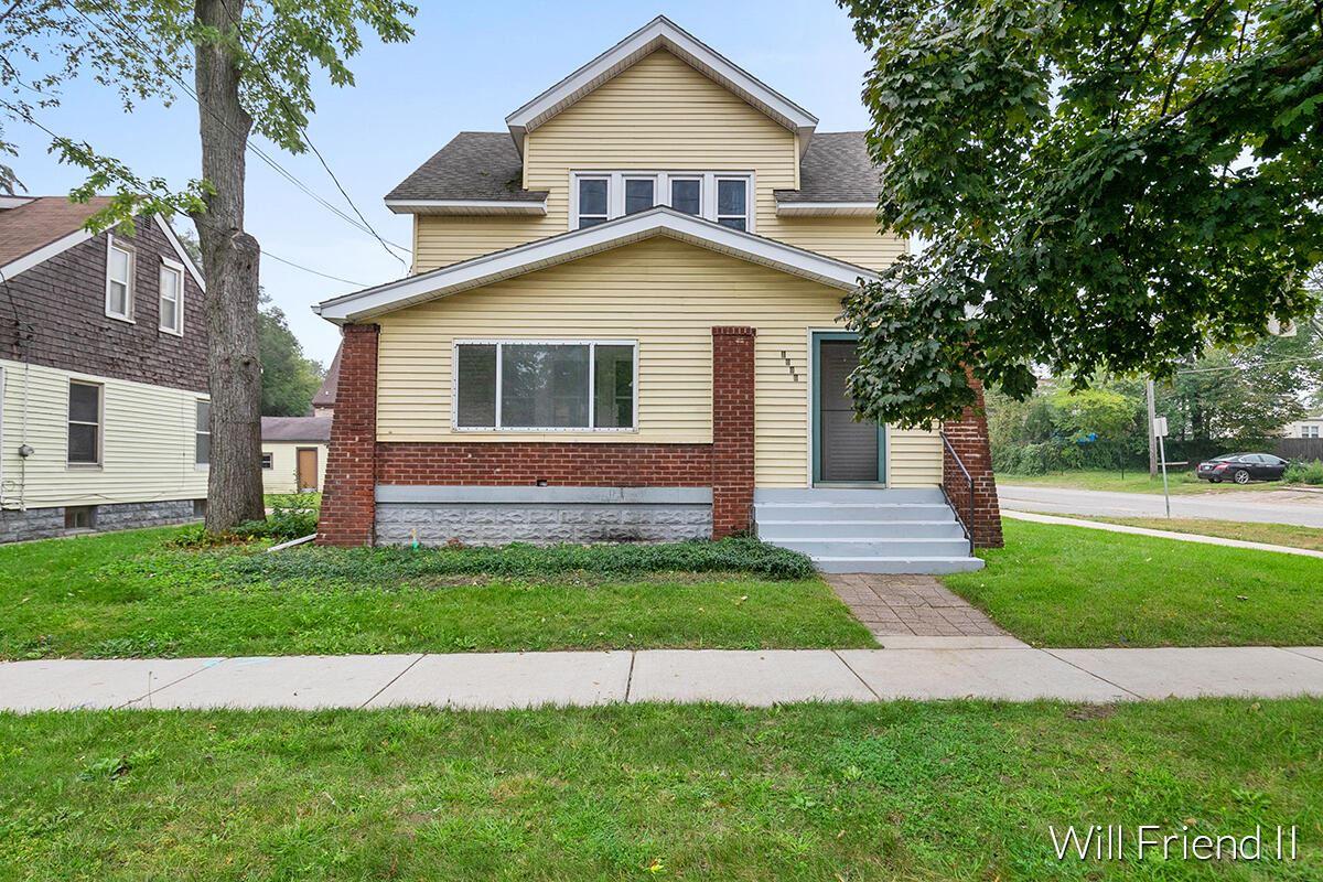 1000 Oakdale Street SE, Grand Rapids, MI 49507 - MLS#: 21109923