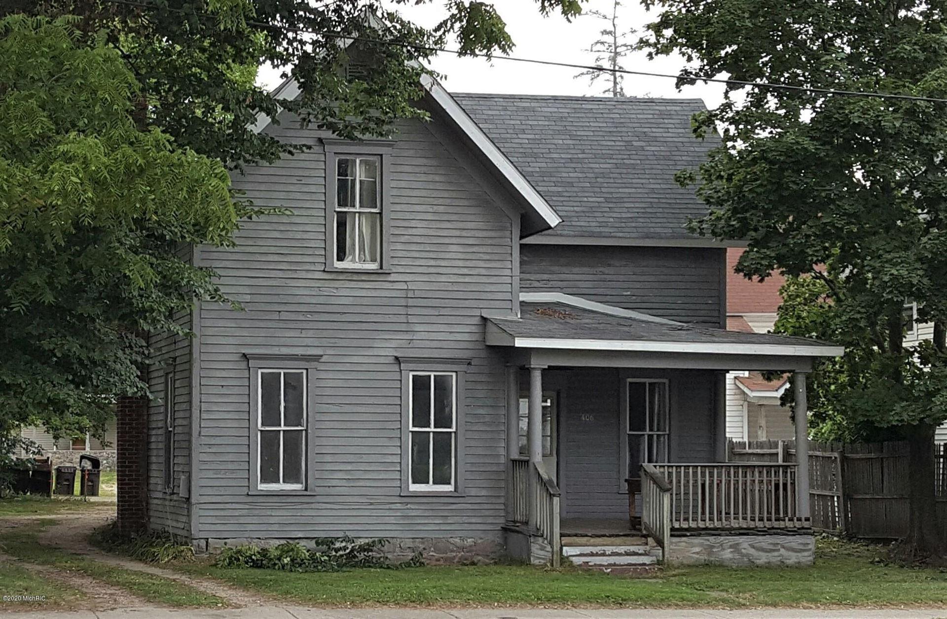 406 S State Street, Big Rapids, MI 49307 - MLS#: 20037924