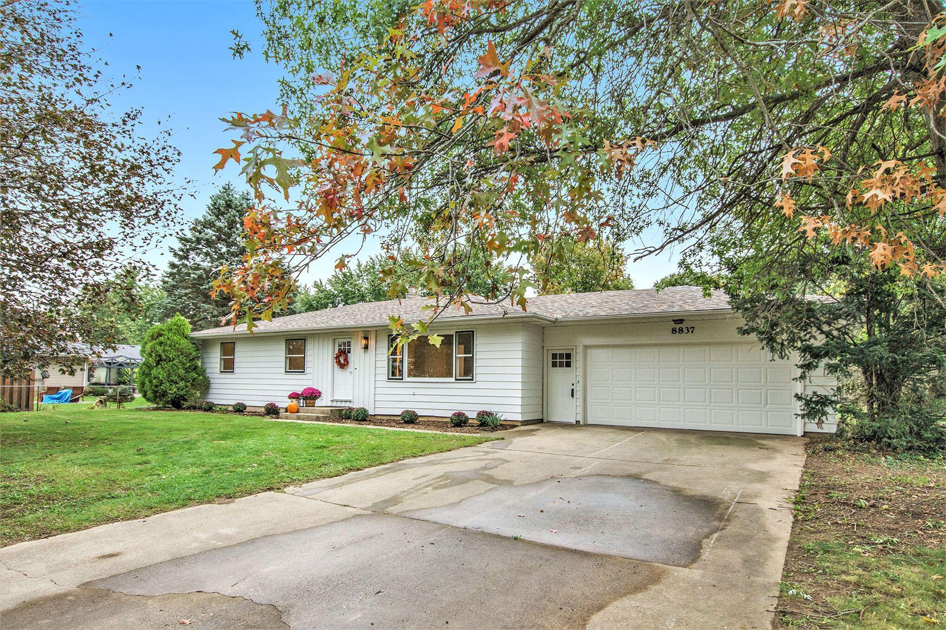 8837 N Ridge Avenue, Berrien Springs, MI 49103 - MLS#: 21110925