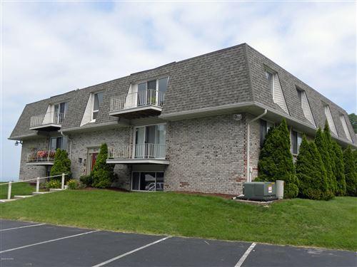 Photo of 3622 Lakeshore Drive #G6, St. Joseph, MI 49085 (MLS # 20009926)