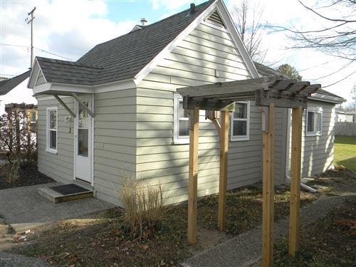 Photo of 422 N Ferry Street #Cottage 3, Ludington, MI 49431 (MLS # 21103926)