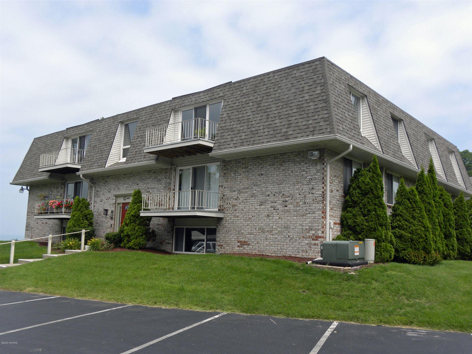 3622 Lakeshore Drive #G6, Saint Joseph, MI 49085 - MLS#: 20009926