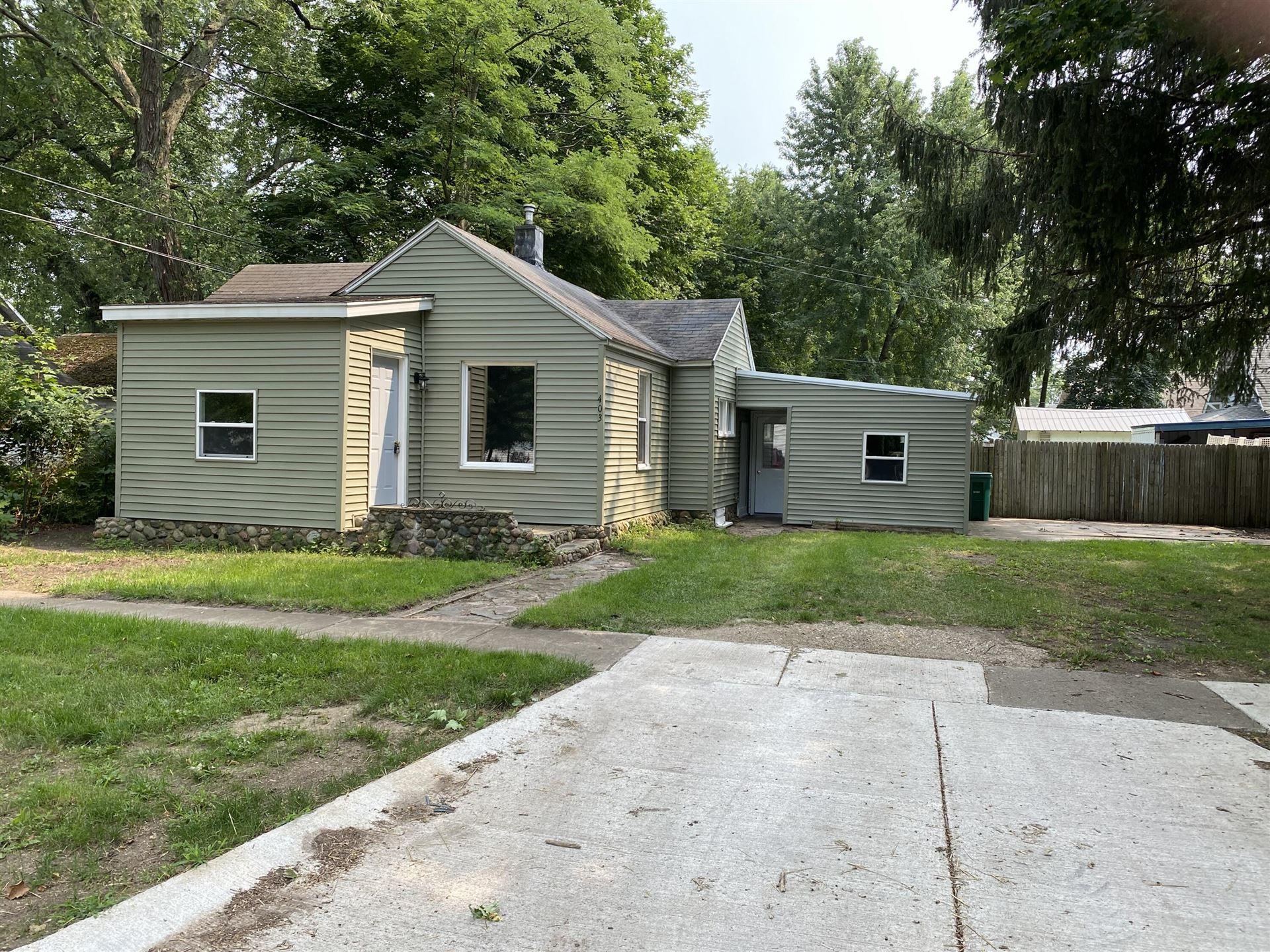 403 E Jerolene Street, Sturgis, MI 49091 - MLS#: 21064926