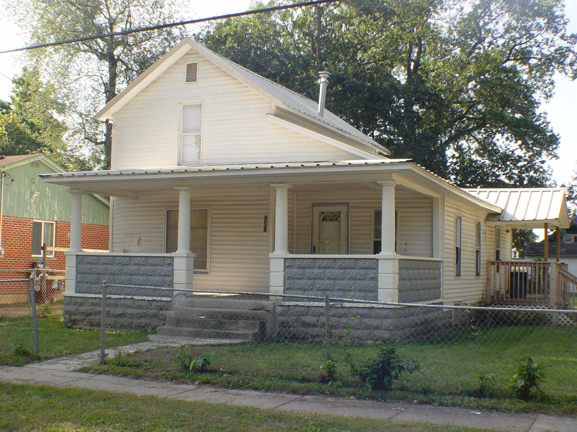 227 Graves Street, Battle Creek, MI 49037 - MLS#: 21107926