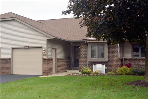 Photo of 1829 Lakeview Drive #63, Zeeland, MI 49464 (MLS # 19048927)