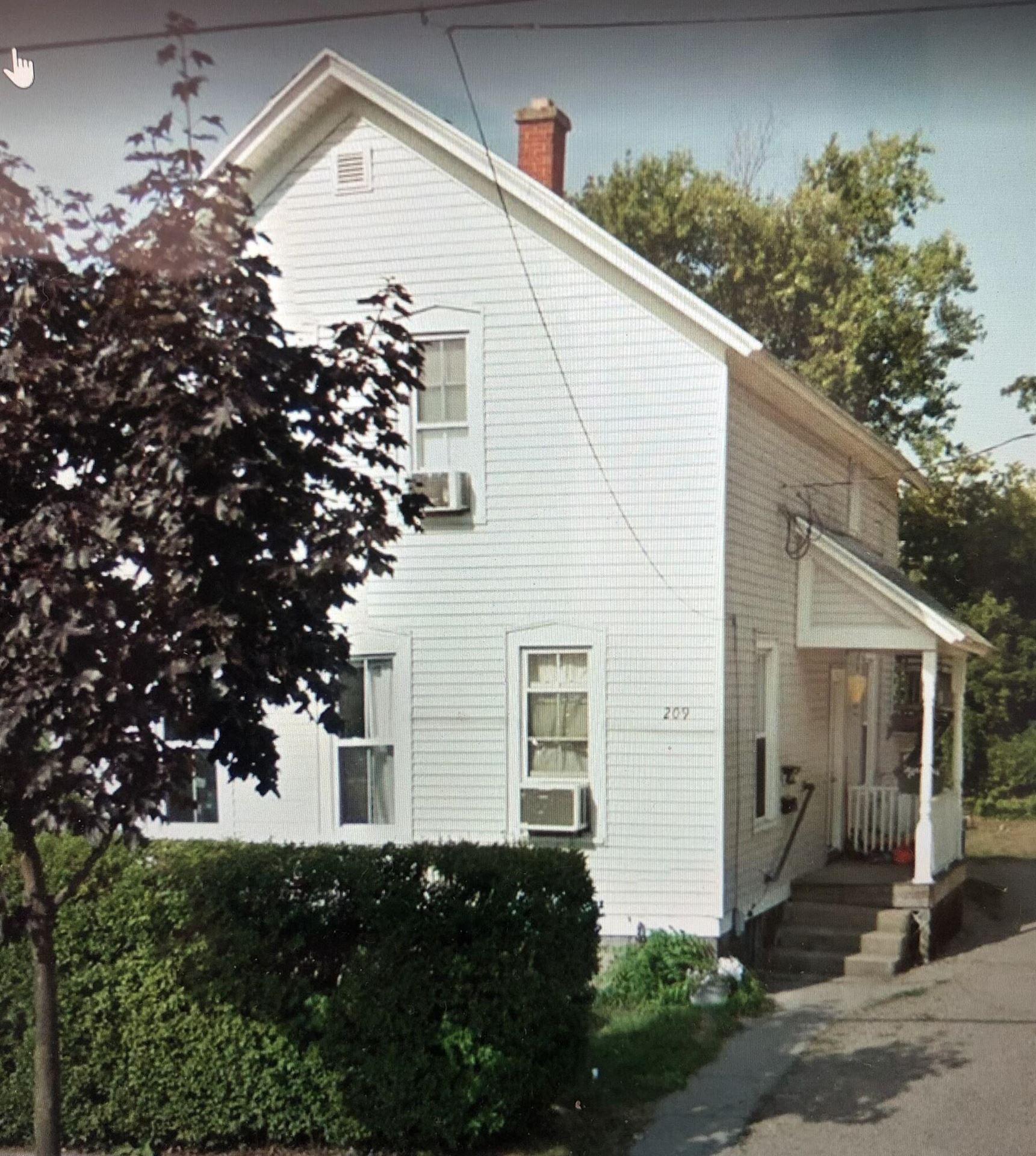 209 Seward Avenue SW #1 &2, Grand Rapids, MI 49504 - MLS#: 21023927