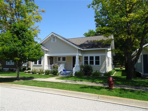 Photo of 23 Kenneth Street, Pentwater, MI 49449 (MLS # 19037928)