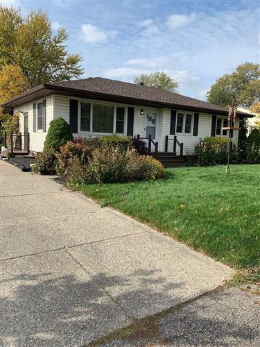 Photo of 5437 Mick Avenue SE, Kentwood, MI 49548 (MLS # 20044928)