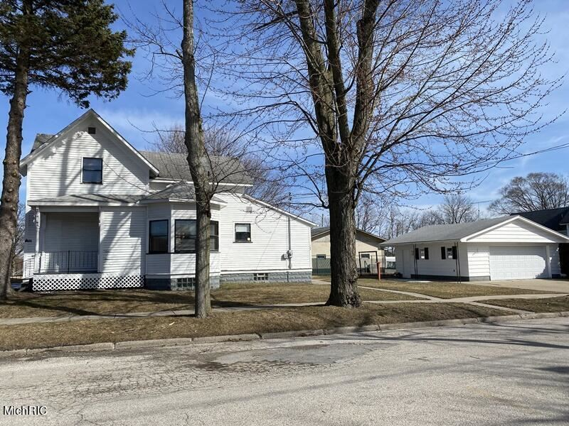 703 Hopkins Street, Manistee, MI 49660 - MLS#: 21004928
