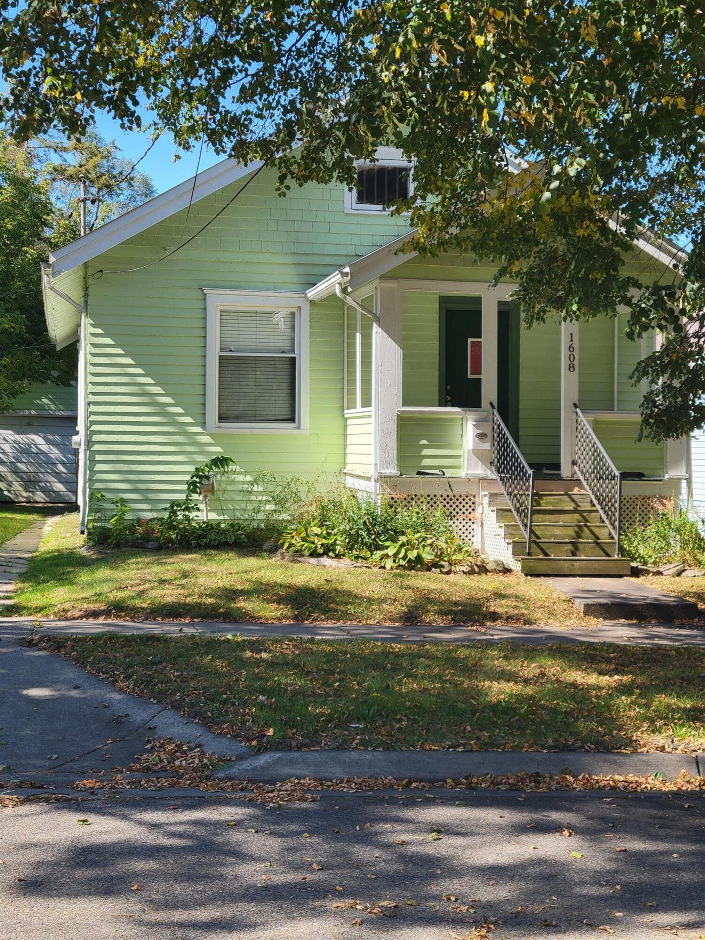1608 Kent Street, Jackson, MI 49203 - MLS#: 21108928