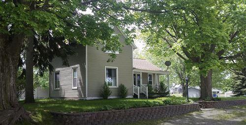 Photo of 704 2nd Street, Ludington, MI 49431 (MLS # 21110929)